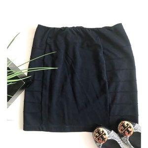 Forever 21 women pencil skirt